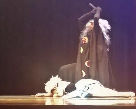 KBS The Sorcerer, Snow White 5