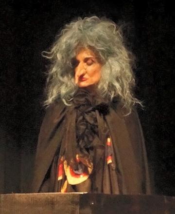 KBS The Sorcerer, Snow White
